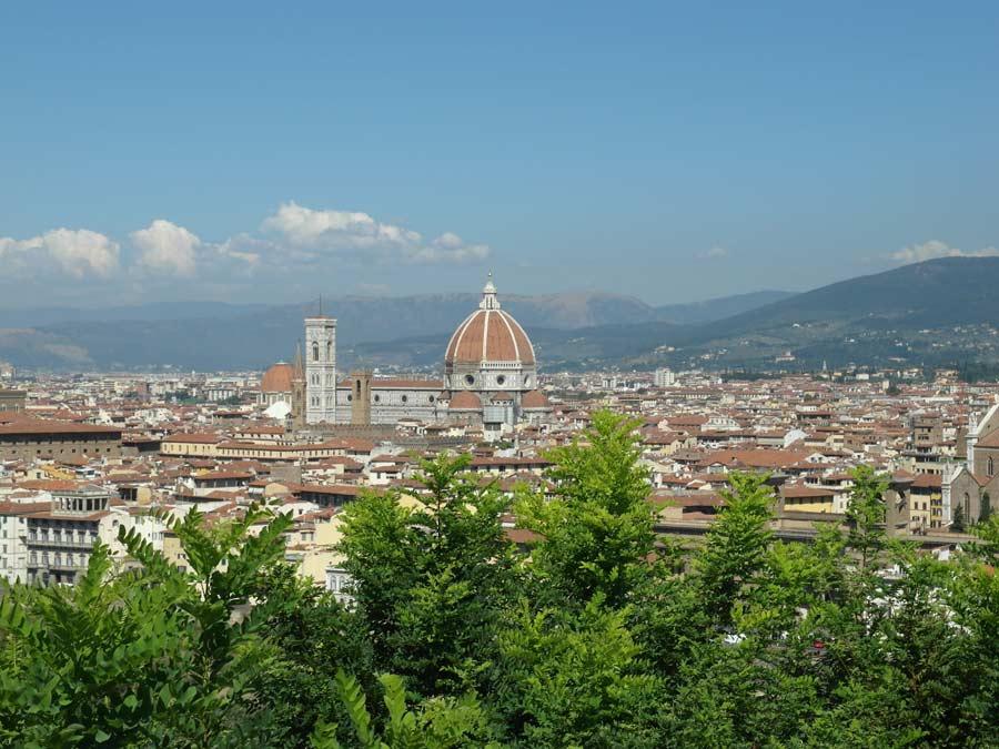 Italie Les Ville Ou Il Ya La Mer