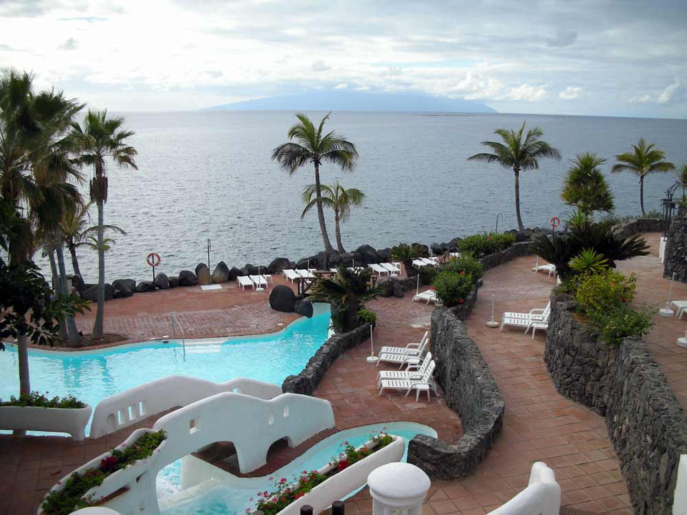 Tenerife canary islands spain rest of the canary for Jardin tropical