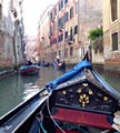 Excursion to Venice
